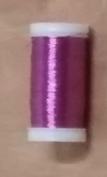 Spulendraht glänzend 100gr